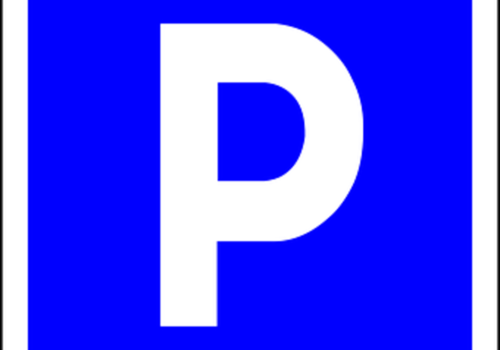 Emplacements parking